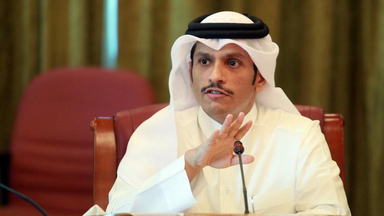 آل ثاني يرد على الجبير بخصوص مطالب الدول المقاطعة لقطر