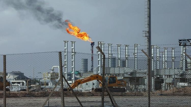 الكشف عن احتياطيات الغاز في ليبيا!
