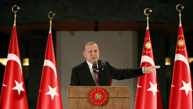أنقرة تهدد بحرب جديدة ضد الكرد