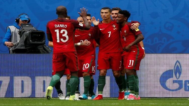 كأس القارات.. كل ما تريد معرفته عن مباراة البرتغال وتشيلي