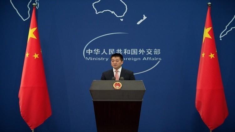 بكين ترحب بمبادرة موسكو لتسوية المشكلة الكورية