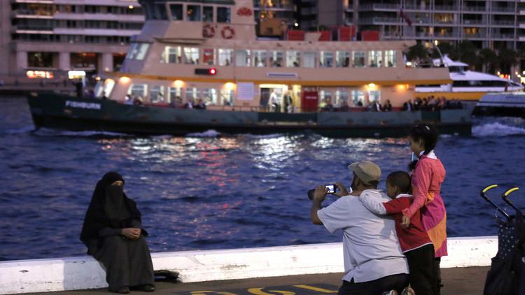 أستراليا توطن 12 ألف لاجئ من العراق وسوريا