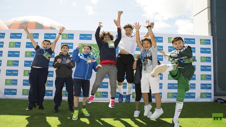 رغم الحرب والنار.. 9 صغار عرب في نهائي كأس القارات!