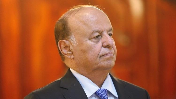 إقالات وتعيينات جديدة للرئيس اليمني