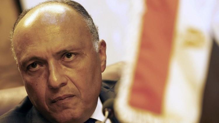 مصر تضع قطر أمام خيارين لا ثالث لهما!
