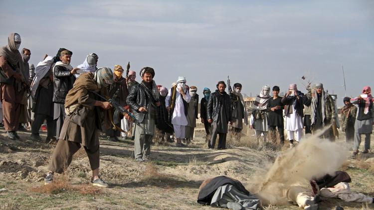 مسلحو داعش يعدون للهجوم على تركمانستان وأوزبكستان