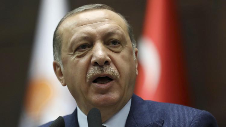 الحكومة الألمانية تقيد تحركات أردوغان في أراضيها