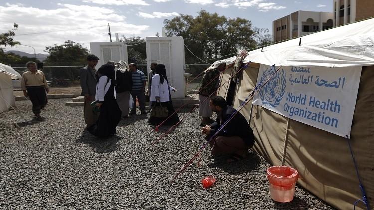 إعلان حالة الطوارئ في 4 محافظات في اليمن