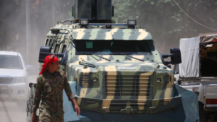 تركيا تتوعد بالانتقام وأكراد سوريا يستعدون لـ