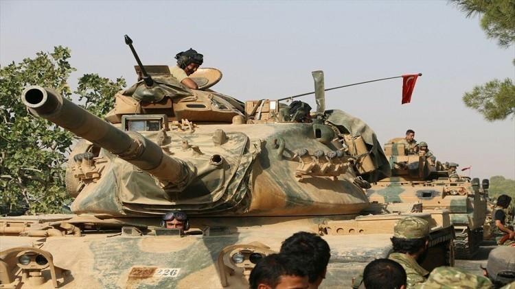 الكرد ينتظرون رد فعل من موسكو على العملية التركية الجديدة