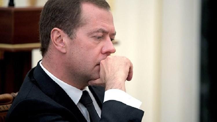 روسيا ترد على تمديد العقوبات الأوروبية ضدها