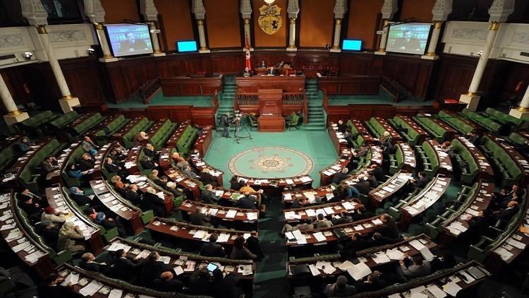 البرلمان التونسي يعقد جلسة للتصديق على إعادة العلاقات الدبلوماسية مع سوريا