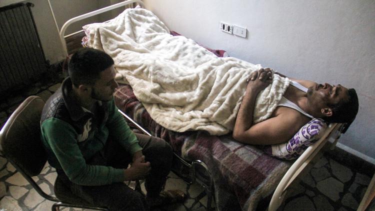 منظمة حظر الأسلحة الكيميائية تؤكد استخدام السارين في خان شيخون