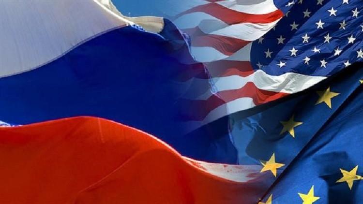 هدف الولايات المتحدة وأوروبا هو إضعاف روسيا
