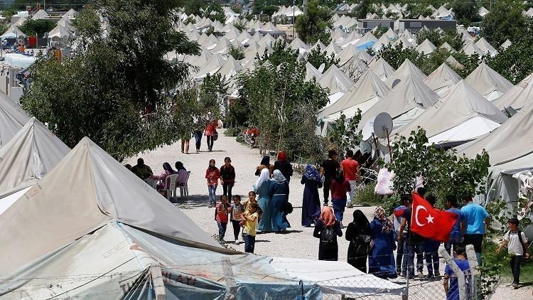 نصف مليون سوري عادوا إلى بيوتهم هذا العام