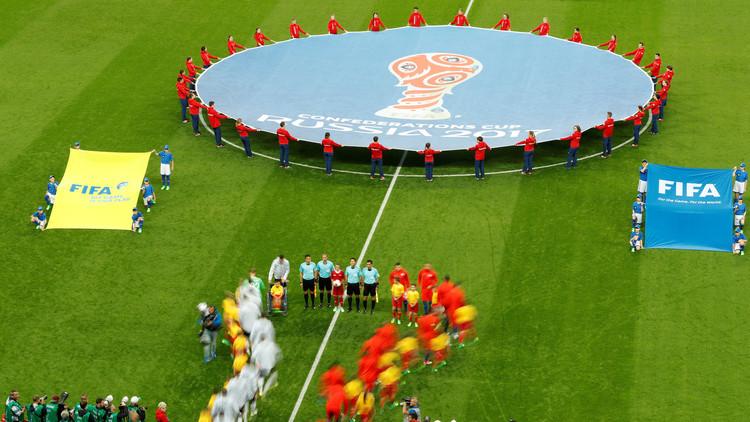 كأس القارات 2017.. ألمانيا أم تشيلي!؟