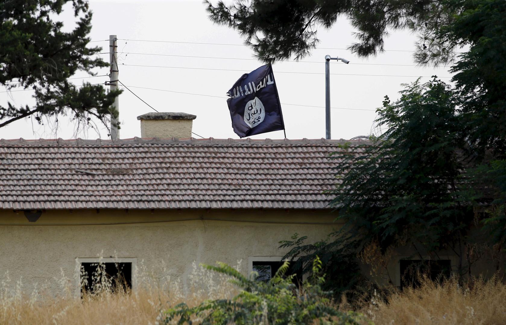 زوجة داعشي: جيش من الدواعش في تركيا الآن