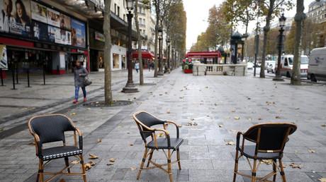 الحكم على صاحب مطعم في باريس باع فيديو هجوم إرهابي إلى