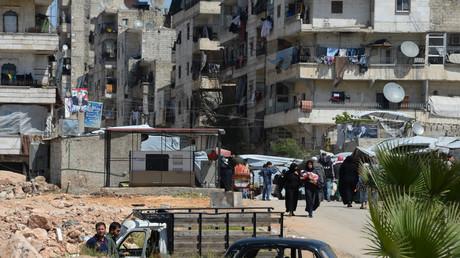 موسكو بدأت التفكير في إعادة إعمار سوريا بعد الحرب