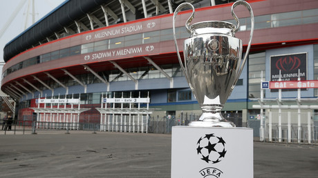 نهائي دوري أبطال أوروبا في كارديف