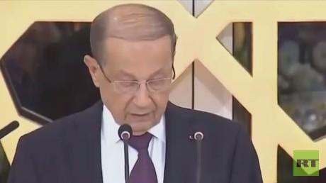 لبنان.. توافق على إنجاز قانون انتخاب