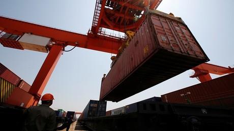 تراجع التجارة الخارجية للمغرب