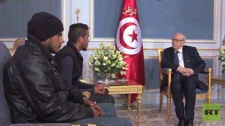 حكومة تونس متهمة بالتقصير بعد مقتل خليفة السلطاني على يد