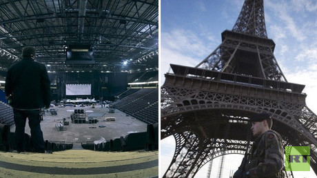 الكشف عن صلة بين منفذ تفجير مانشستر وهجوم باريس