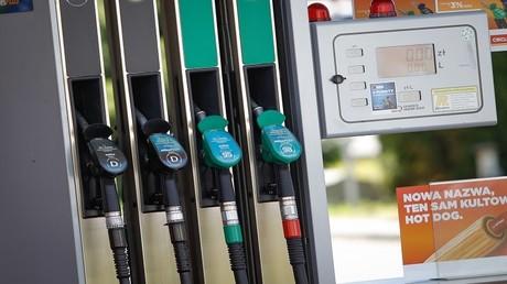 التوتر في الخليج ينعكس على أسعار النفط