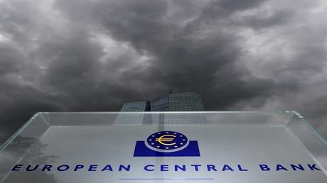 المركزي الأوروبي يبقي سعر الفائدة عند مستوى متدنٍ قياسي