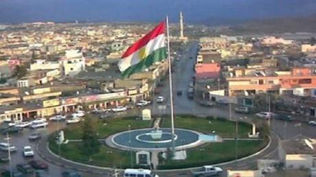 كرد العراق يتجهون نحو الاستقلال
