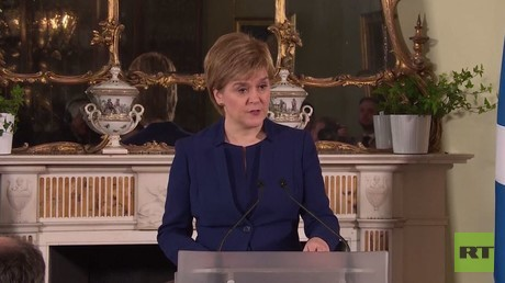 إسكتلندا.. صدمة من نتائج الانتخابات