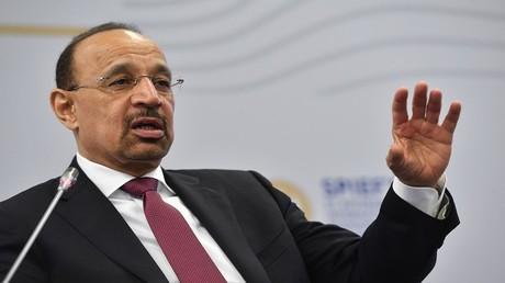 الرياض تستبعد تأثير أزمة قطر على اتفاق فيينا