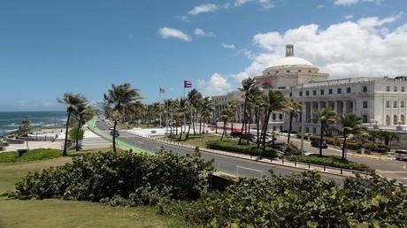 سان خوان - بورتوريكو