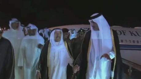 الكويت: قطر مستعدة للنظر بهواجس الخليج