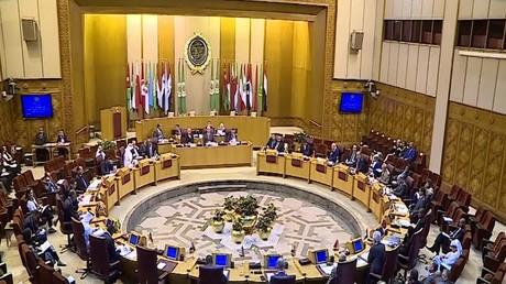 مساع للحد من نشاط إسرائيل في إفريقيا