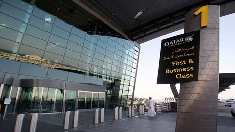 تفاصيل الحظر الجوي الخليجي على قطر