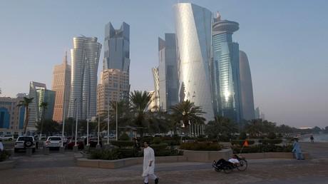 """""""بلومبرغ"""" تتحدث عن سلاح قطر للرد على الإمارات"""
