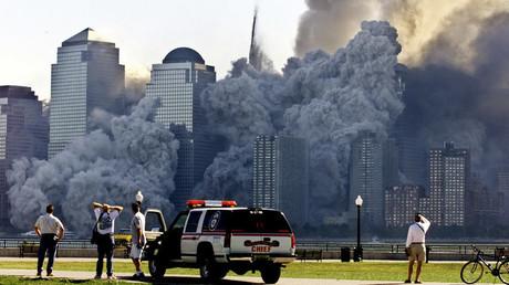 هجمات 11 سبتمبر في نيويورك