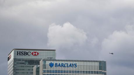 """""""باركليز"""" البريطاني قد يتعرض لغرامات مالية بسبب قطر"""