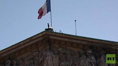 البرلمان الفرنسي .. المهام والصلاحيات