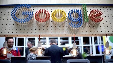 """""""غوغل"""" تقع في شر أعمالها وتغرم بالمليارات"""