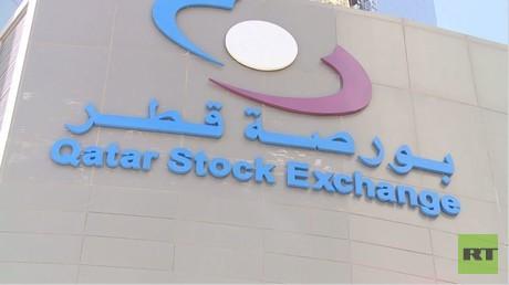 بورصة قطر لم تتأثر بالمقاطعة الخليجية
