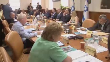 إسرائيل.. مشاريع استيطانية جديدة