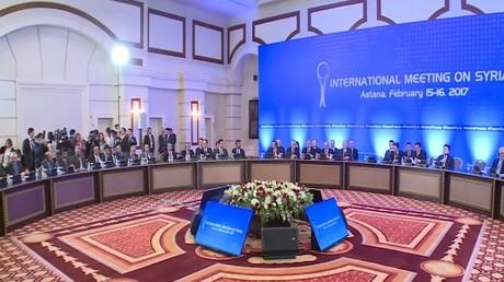 موسكو: سنرد على أي استفزاز أمريكي لدمشق