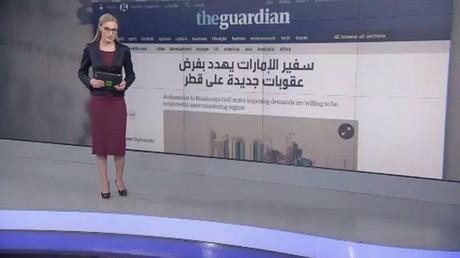 احتمال فرض عقوبات جديدة على الدوحة