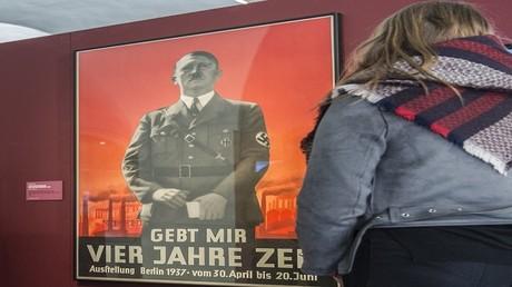 طوكيو تشيد بسياسات هتلر الاقتصادية