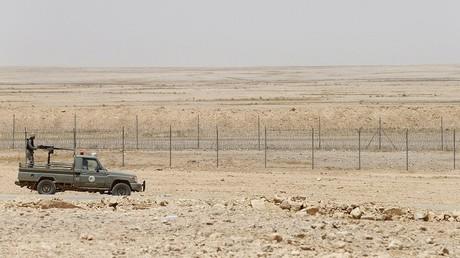 الحدود السعودية مع اليمن