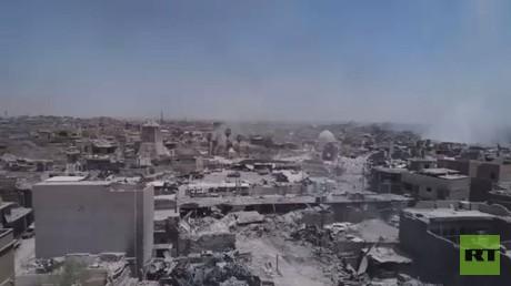"""""""ثمن"""" استعادة الموصل من داعش"""