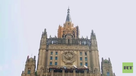 موسكو: بيانات تقرير خان شيخون مشكوك فيها
